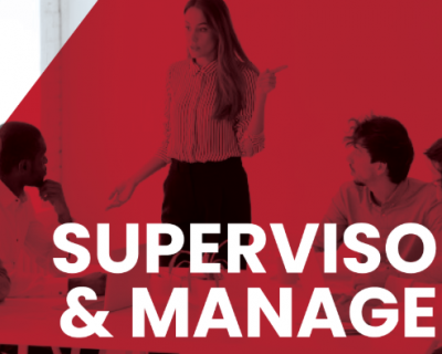 Supervisors and Managers