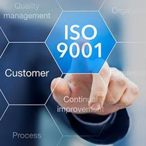 Quality Management System(ISO 9001:2015)