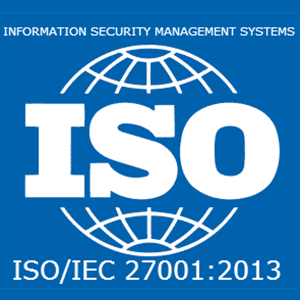 Information Security Management System (ISO 27001:2013)