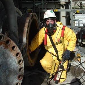 Authorised Gas Testing